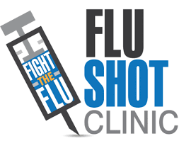 Flu Clinic - November 7th