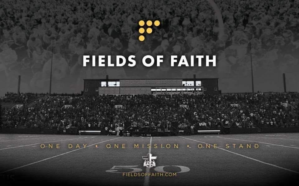 FCA fields of faith